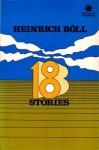 18 Stories - Heinrich Böll, Leila Vennewitz