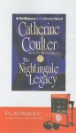 The Nightingale Legacy - Catherine Coulter, Monica Buckley