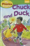 Chuck and Duck - Sam Hay, Ann Johns, Susan Nations