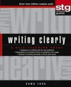 Writing Clearly: A Self-Teaching Guide (Wiley Self-Teaching Guides) - Dawn Sova, Dawn B. Sova