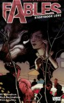 Fables, Vol. 3: Storybook Love - Bill Willingham, Mark Buckingham, Steve Leialoha