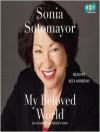 My Beloved World (Audio) - Sonia Sotomayor