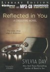 Reflected in You - Sylvia Day, Jill Redfield