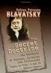 The Secret Doctrine: the Synthesis of Science, Religion, and Philosophy: Index to Volumes 1 and 2 - Helena Petrovna Blavatsky