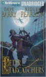 Peter and the Starcatchers (Audio) - Dave Barry, Ridley Pearson, Jim Dale