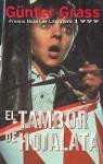 El Tambor de Hojalata - Günter Grass, Carlos Grhard