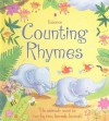 Counting Rhymes - Felicity Brooks, Giuliana Gregori
