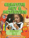 Creative Art & Activities: Paper Art - Mary Mayesky