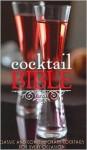 Cocktail Bible - Parragon Books