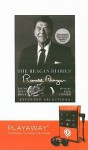 The Reagan Diaries: Library Edition - Ronald Reagan