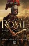Total War Rome. Zniszczyć Kartaginę - David Gibbins, Maciej Szymański