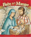 Baby In A Manger - Julie Stiegemeyer