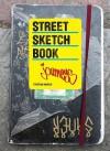 Street Sketchbook: Journeys - Tristan Manco
