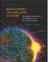 Management Information Systems with Misource V2 + Powerweb - James O'Brien O'Brien