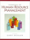 Essentials of Human Resource Management - Gary Dessler