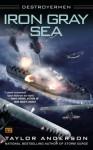 Iron Gray Sea: Destroyermen - Taylor Anderson