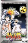 MAR, Volume 10 (Mar - Nobuyuki Anzai