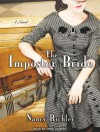 The Imposter Bride - Nancy Richler, Tavia Gilbert