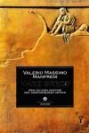 Mare greco - Valerio Massimo Manfredi