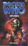 Doctor Who: Corpse Marker - Chris Boucher