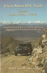 Great Basin SUV Trails - Volume II: Southwestern Nevada - Roger Mitchell, Loris Mitchell