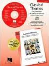 Classical Themes - Level 5 - CD - Phillip Keveren