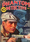 The Phantom Detective - The Henchmen of Death - March, 1937 18/2 - Robert Wallace