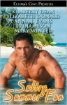 Sultry Summer Fun - Kimberly Dean, Elizabeth Donald, Anna J. Evans, Eve Jameson, Mary Winter