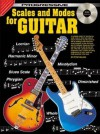 Scales and Modes for Guitar - Peter Gelling