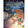 Inventions (Knowledge Masters) - Chris Oxlade