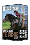 The Ranchers: Destiny Bay Romances Boxed Set vol. 1 - Helen Conrad
