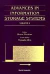 Advances in Information Storage Systems, Volume 9 - Bharat Bhushan, Kyosuke Ono