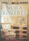 The Perfect Hope - MacLeod Andrews, Nora Roberts