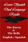 The Raven/The Bells (Learn Italian-Dual Language Reader) - Edgar Allan Poe, J. Bradley, Ernesto Ragazzoni