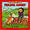 Feeling Angry - Joy Berry