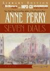 Seven Dials (Charlotte & Thomas Pitt, #23) - Anne Perry