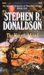 The Wounded Land (Second Chronicles of Thomas Covenant, #1) - Stephen R. Donaldson