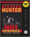 Hot Springs (Earl Swagger Series #1) - Stephen Hunter, Jay Sanders