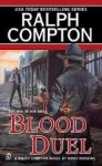 Blood Duel - David Robbins, Tom Stechschulte