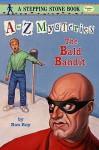 The Bald Bandit - Ron Roy, John Gurney