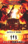 Gates of Rome - Alex Scarrow