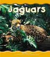Jaguars - Helen Frost, Gail Saunders-Smith