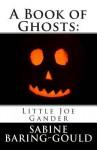 A Book of Ghosts: Little Joe Gander - Sabine Baring-Gould