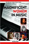 Magnificent Women in Music - Heather Ball