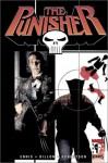 The Punisher, Vol. 3: Business as Usual - Garth Ennis, Steve Dillon, Nelson, Darick Robertson