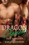 Dragon Games - Sage Marlowe, Karly Maddison