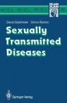 Sexually Transmitted Diseases - David Goldmeier, Simon Barton