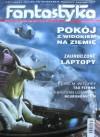 Nowa Fantastyka 282 (3/2006) - Sebastian Uznański, Eric M. Witchey, Christopher Kastensmidt, Michael Jasper