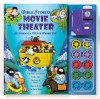 Bible Stories Storybook and Movie Projector (Movie Theater Storybooks) - Trace Moroney, Allia Zobel Nolan