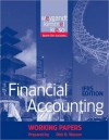 Financial Accounting, Working Papers: Ifrs Edition - Jerry J. Weygandt, Donald E. Kieso, Paul D. Kimmel